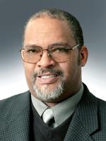Councilman At Large Jim Shealey